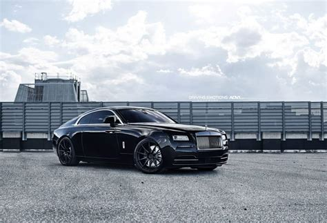 drake rolls royce views gallery drake s black on black rolls royce wraith