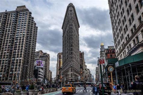 imagenes antiguas nueva york las 10 mejores fotos de nueva york viajeros callejeros