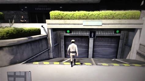 gta 5 story mode how to buy a house use impound lot as garage in gta 5 story mode youtube