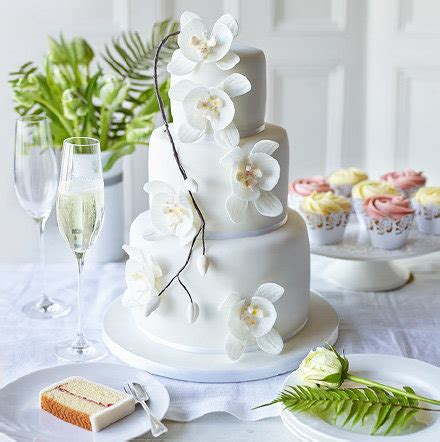 All Wedding Cakes by View All Wedding Cakes Range Of Wedding Cakes M S