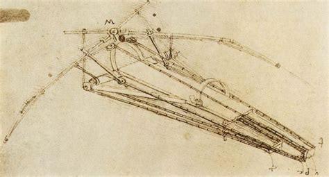 leonardo da vinci biography flying machine 8 leonardo da vinci inventions with modern counterparts