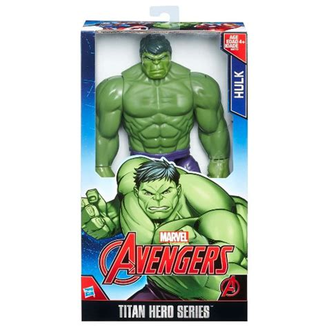 Avangers Series marvel titan series figure target