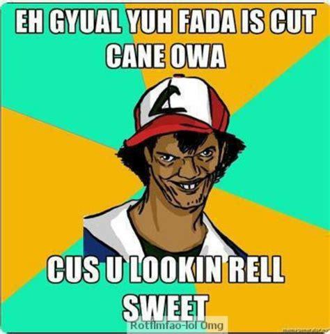 Meme Slang - trini slang lol trinidad pinterest