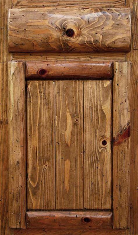 Pine & Cedar Cabinet Doors   Custom Wood Cabinets