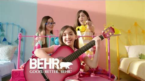 behr paint tv commercial multiple personalities ispottv