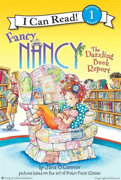robin book report 1000 images about fancy nancy for beginning readers on