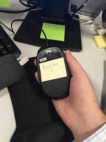 april fools office prank it has been called already