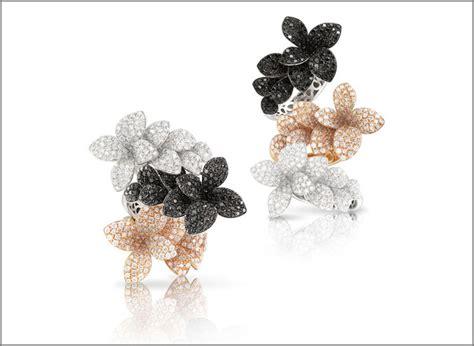 pasquale fiore pasquale bruni stelle in fiore gioiellis