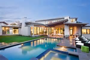 urban style house