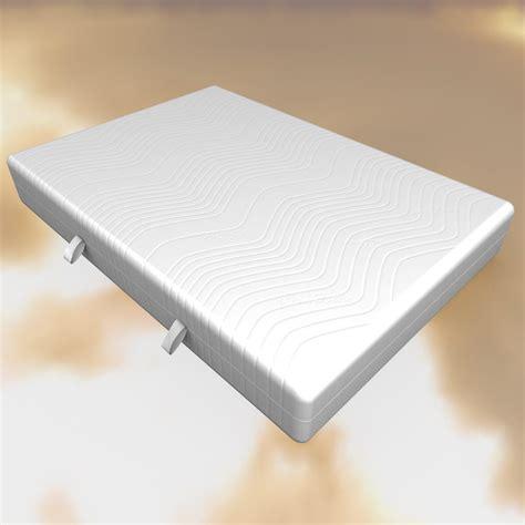 matratzen 140x200 matratze 140x200 komfortschaum mit 7 zonen 20cm hoch