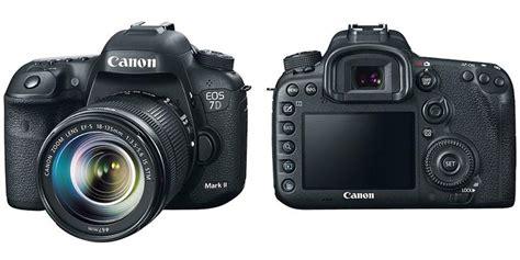 Kamera Canon Eos 7d Ii kamera dslr zoom terbaik spesifikasi dahsyat paling top