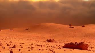 mars landscape 3d model obj fbx blend mtl cgtrader com