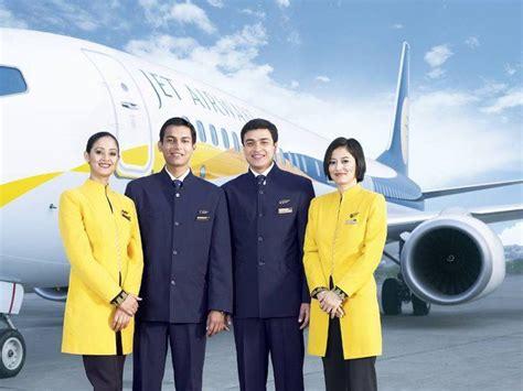 jet airways cabin crew recruitment jet airways flight attendants airline jet