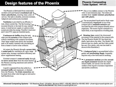 composting toilet phoenix the harris center s green building composting toilets