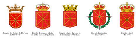 significado cadenas escudo navarra nabarlur simbolog 205 a