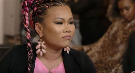 mimis hairstyles on love and hip hop lovely mimi love and hip hop atlanta fight