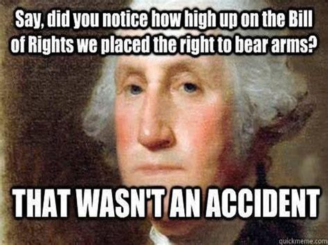 Second Amendment Meme - video 18 valid reasons why i carry a gun dems nailed on