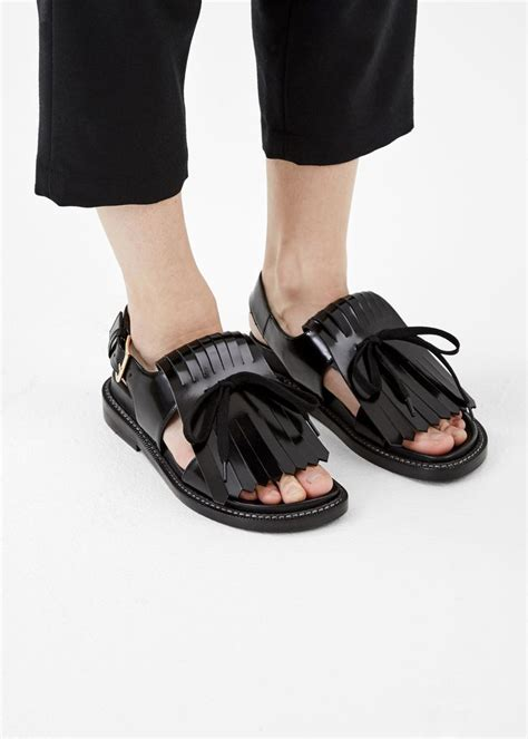 marni sandal 17 best images about s h o e s on jeffrey