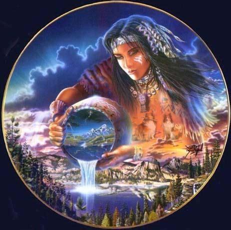 imagenes indios espirituales 191 qu 233 implica el chamanismo parte 2 esotericos org