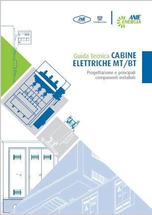 cabine elettriche normativa una nuova guida tecnica sulle cabine elettriche mt bt l