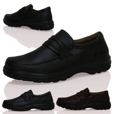 stylish and comfortable shoes new mens male stylish slip on evening comfortable smart