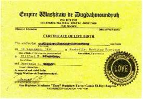 State Of Missouri Birth Records Missouri Birth Certificates