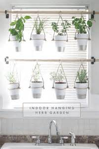 hanging window garden the 25 best ideas about hanging herb gardens on pinterest wall herb gardens herb wall and