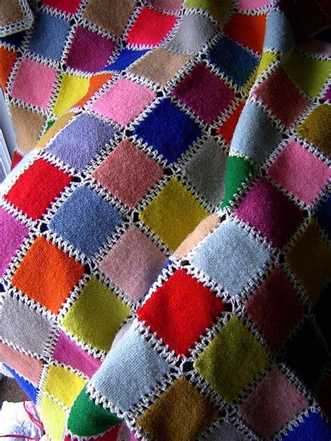 decke weben weave it blanket pin loom weaving