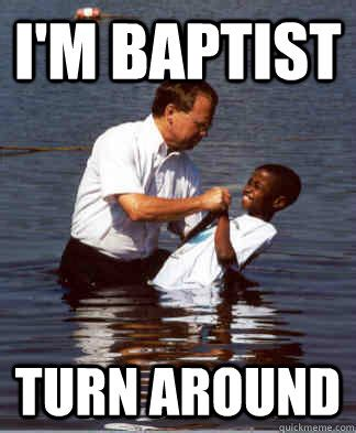 Sandusky Meme - i m baptist turn around jerry sandusky quickmeme