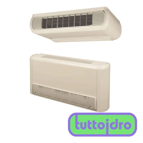 fan coil a soffitto fwl35dtn fan coil parete soffitto 2 tubi daikin tuttoidro it