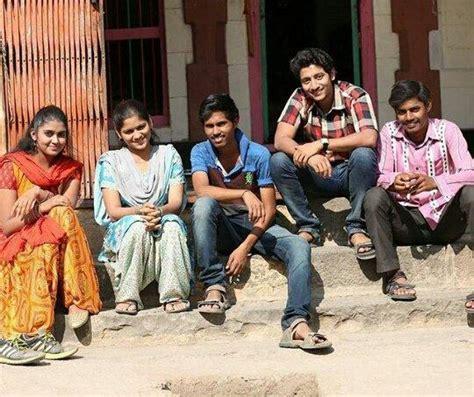 rinku rajguru and akash thosar the young actors of sairat worldnews pin rinku rajguru akash thosar tanaji galgunde arbaz