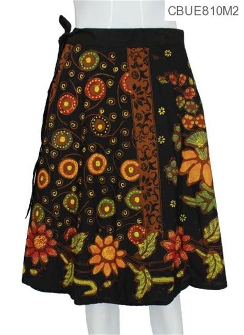 Rok Lilit Cantik Terlaris rok lilit pendek motif kembang warna bawahan rok murah