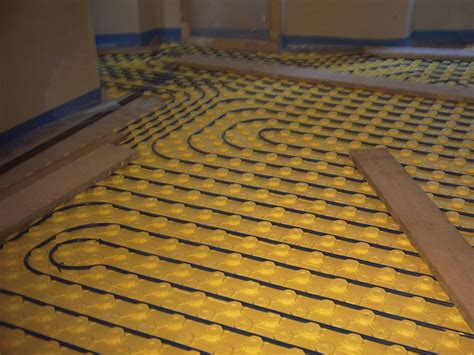 pavimento a riscaldamento riscaldamento a pavimento 187 termoidraulica maestrini