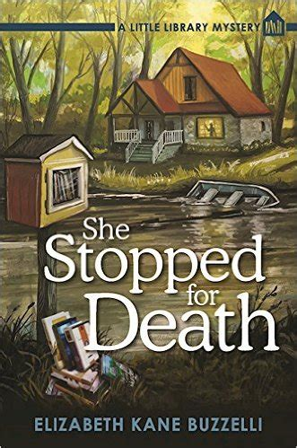 survival of the fritters a deputy donut mystery books review she stopped for a library mystery
