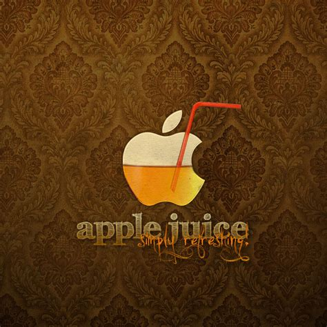 apple juice wallpaper apple juice ipad wallpaper background and theme