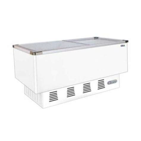 Freezer Box Uchida harga gea sliding curve glass sd 516bp putih freezer
