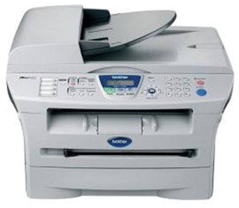 resetting brother printer toner brother mfc 7420n or mfc 7820n how to reset toner warning