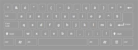 keyboard layout en francais french keyboard layout free download on screen keyboard