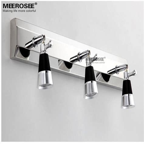 iluminacion led para baos excellent espejo rectangular