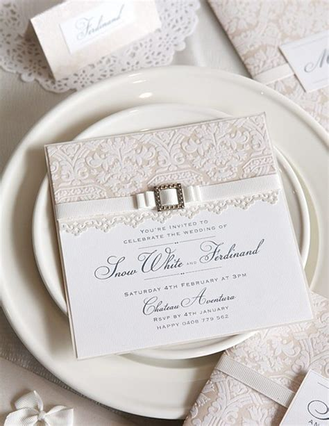 Wedding Invitations Ordering by Ordering Wedding Invitations With Bridal