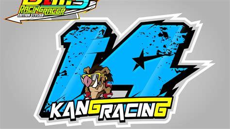 Kaos Racing Nmax On The Road gambar untuk nomor racing