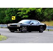 2011 Dodge Challenger SRT8 Pitch Black  Picture 496918