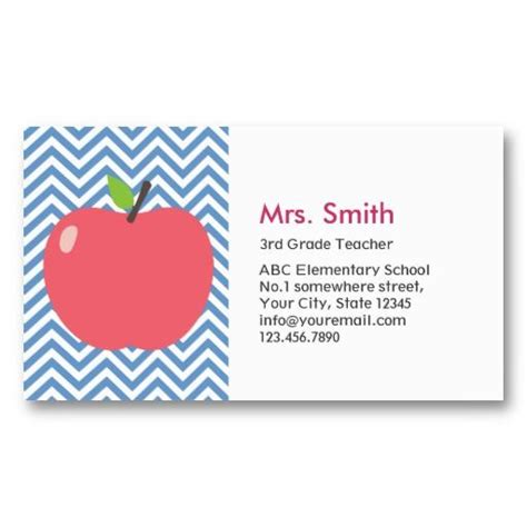 substitute business card template substitute business card template