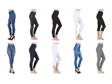 Legging 7 8 Size Standar new length size 6 8 10 12 14 16 18 20 22 24 26 ebay