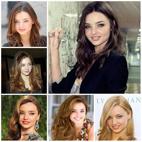miranda kerr hair color miranda kerr hair color ideas who makes you more beautiful