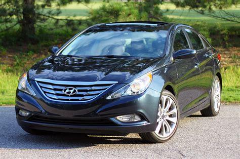 2011 Hyundai Sonata Se Review by Second Opinion 2011 Hyundai Sonata Se Photo Gallery