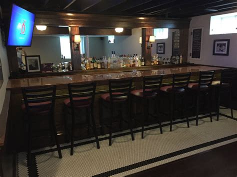 Top Bar Nj by New Jersey S Home Bars Where Drinks Are Truly On The