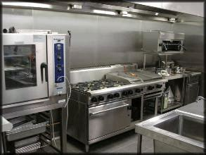 Restaurant Kitchen Design Ideas Small Kitchen Restaurant Design Ideas Best Home