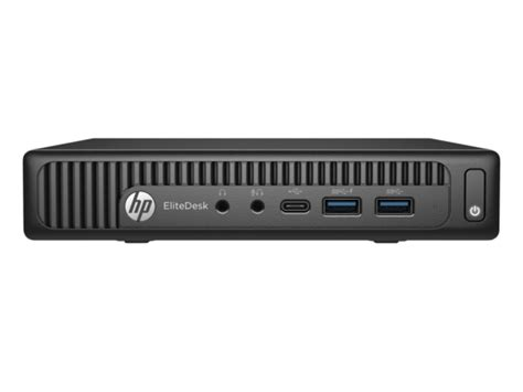 hp elitedesk 800 mini desktop computer hp 174 official store