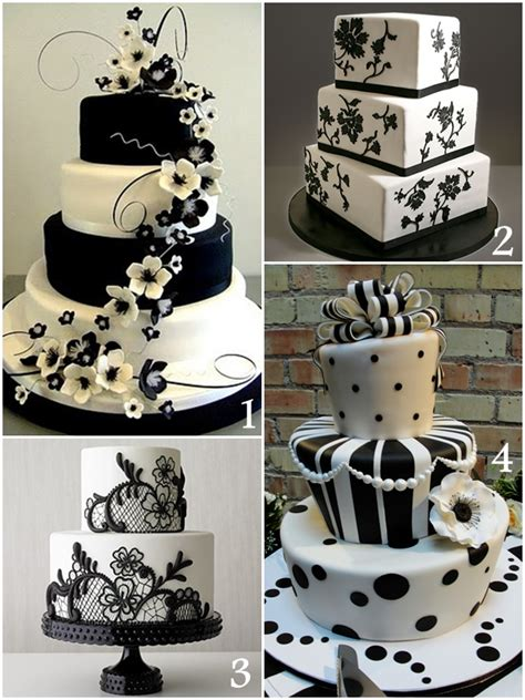 White And Black Wedding Cakes by Louisville Wedding The Local Louisville Ky Wedding